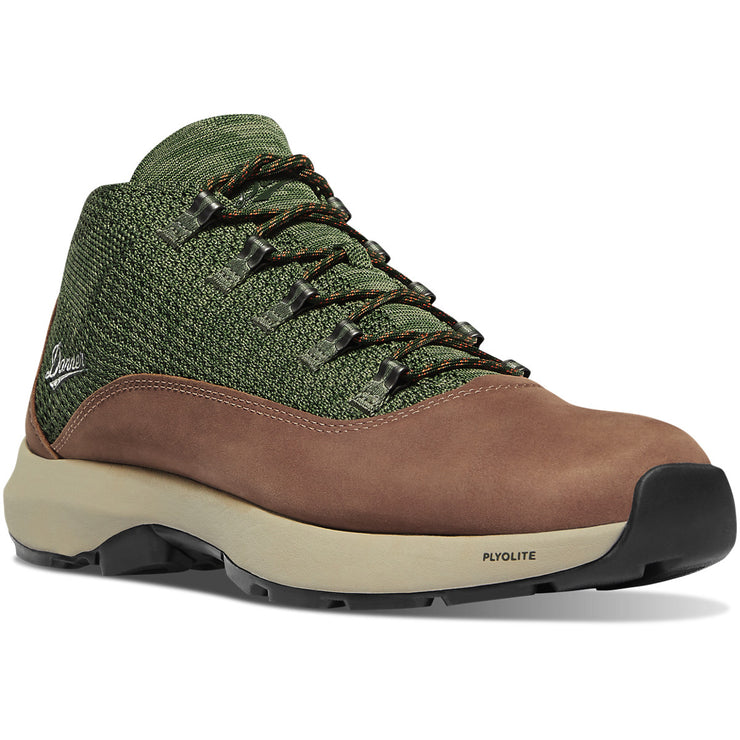 Danner Caprine Kombu/Wood Smoke - Baker's Boots and Clothing