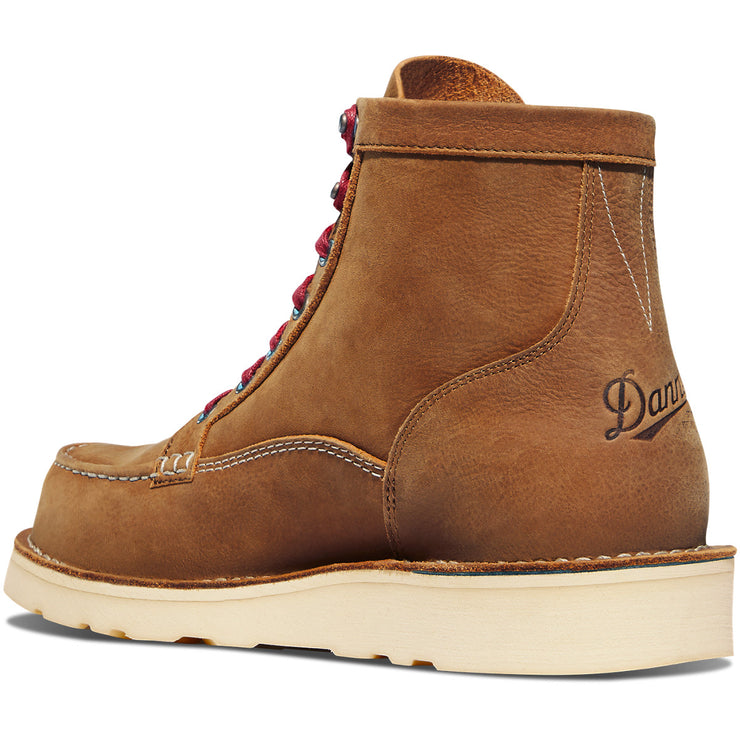 Danner Bull Run Lux Sunstone - Baker's Boots and Clothing