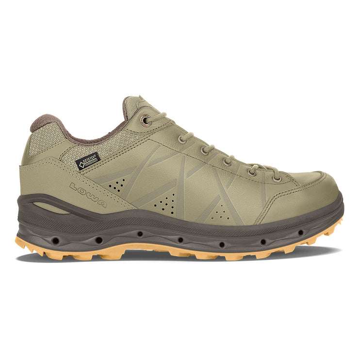 Lowa Aerano GTX Women's- Moss - Baker's Boots and Clothing