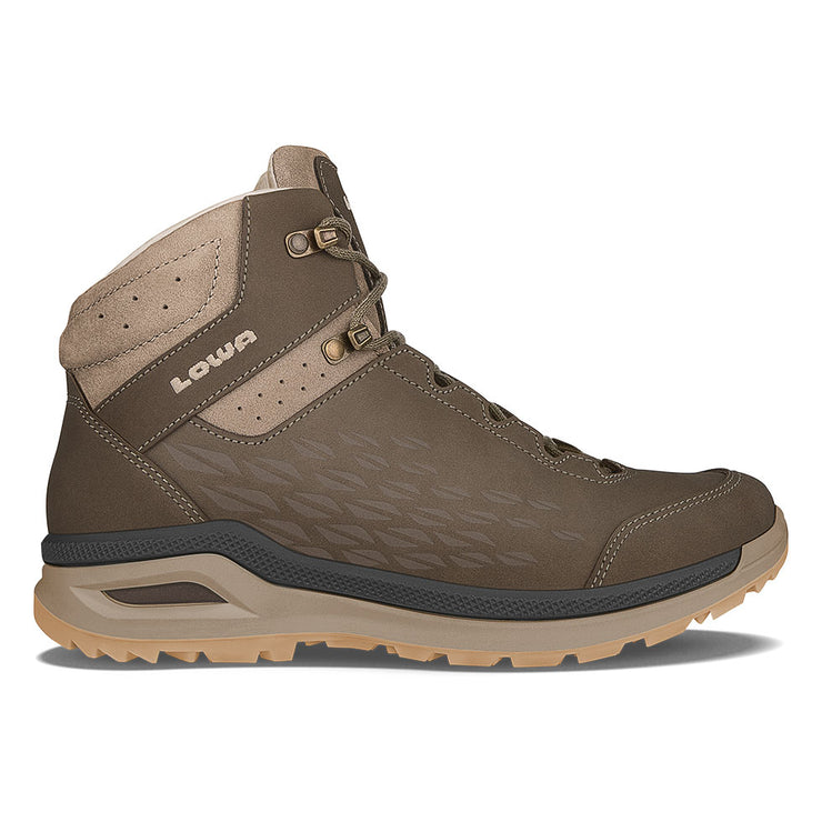 Lowa Strato Evo LL Qc Women's- Stone - Baker's Boots and Clothing