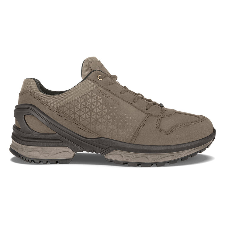 Lowa Walker GTX Women's- Taupe - Baker's Boots and Clothing