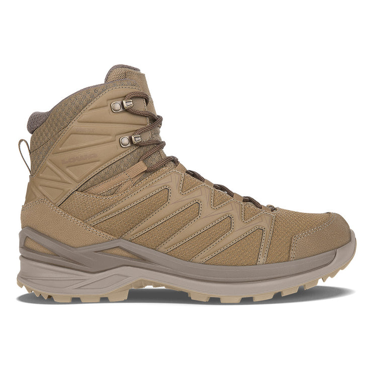 Lowa Innox Pro GTX Mid TF Women's- Coyote Op - Baker's Boots and Clothing