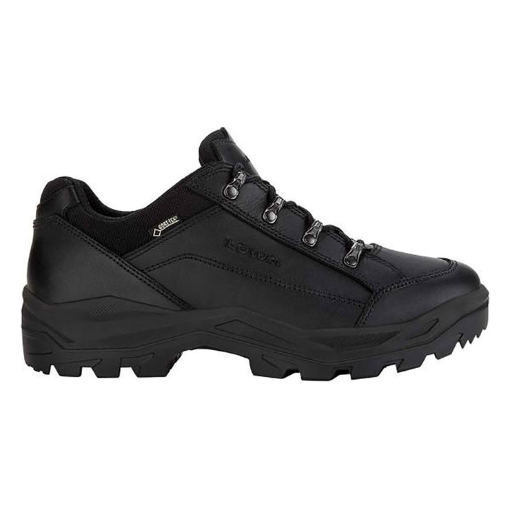 Lowa Renegade II GTX Lo TF Women's- Black - Baker's Boots and Clothing