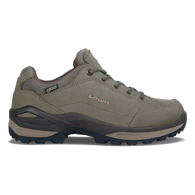 Lowa Renegade GTX Lo Women's- Reed - Baker's Boots and Clothing