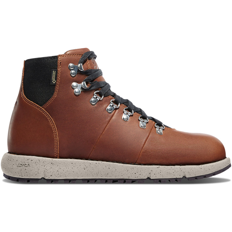 Danner Vertigo 917 Light Brown - Baker's Boots and Clothing