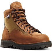 "Danner Women's Light II 6"" Brown - Baker's Boots and Clothing"