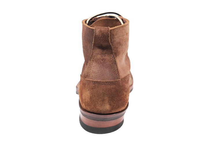 Standard 350 Cutter (Roughout) by White's Boots - Baker's Boots and Clothing
