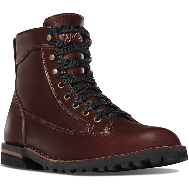 Danner Women's Danner Jack III Mahogany - Baker's Boots and Clothing
