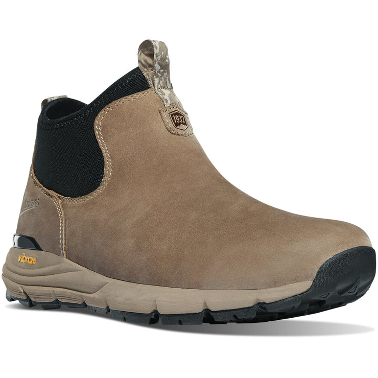 Danner Mountain 600 Chelsea Timber Wolf - Baker's Boots and Clothing