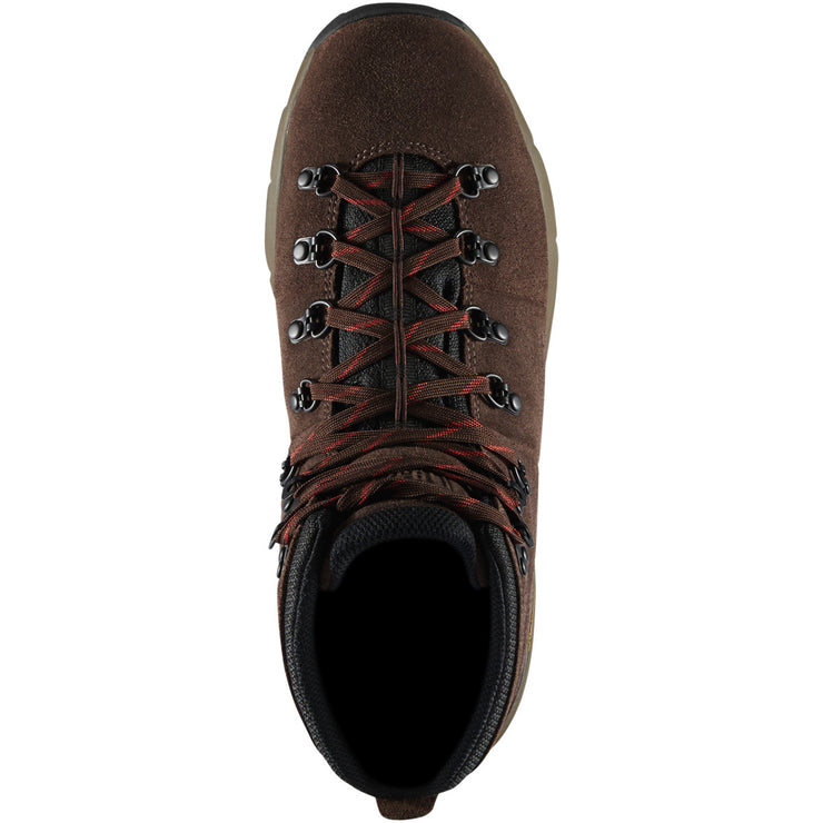 Danner Mountain 600 Java/Bossa Nova - Baker's Boots and Clothing