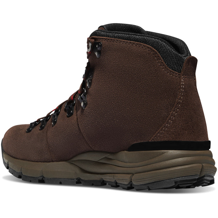 Danner Women's Mountain 600 Java/Bossa Nova - Baker's Boots and Clothing