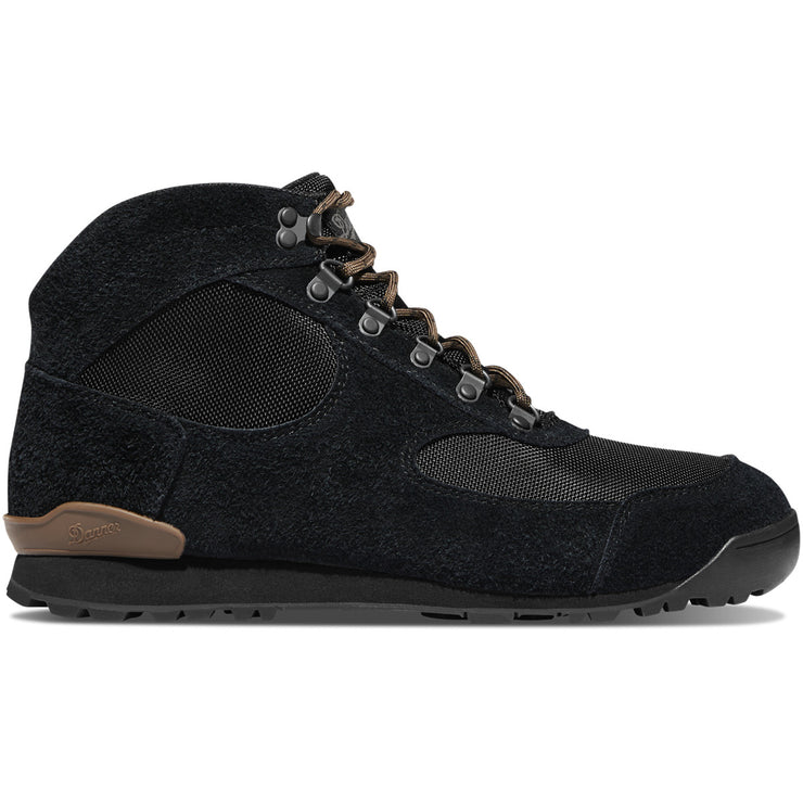 Danner Jag Carbon Black - Baker's Boots and Clothing