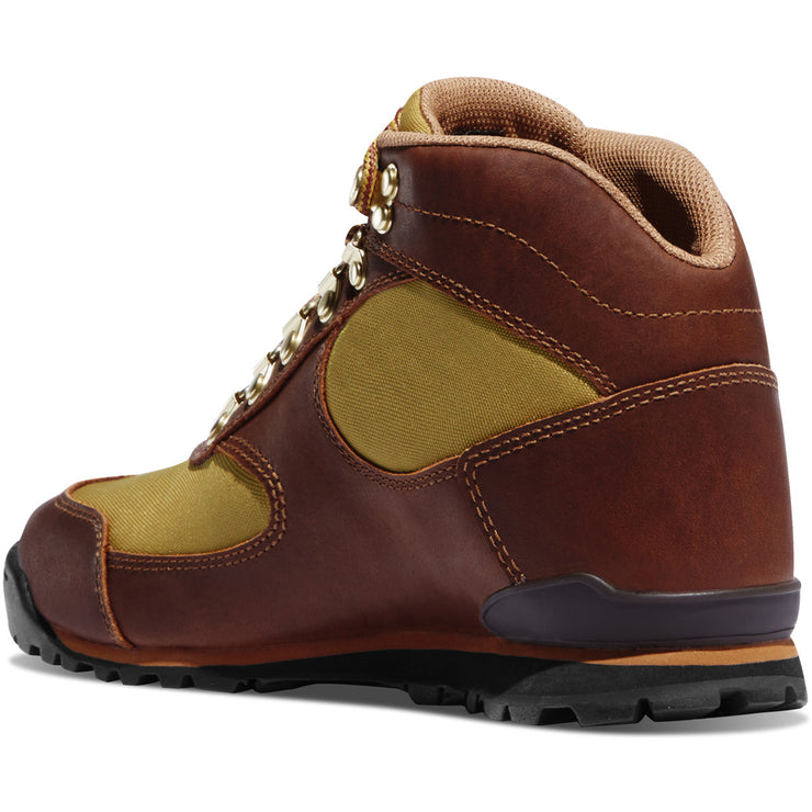Danner Women's Jag Brown/Khaki - Baker's Boots and Clothing