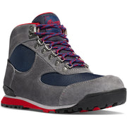 Danner Women's Jag Steel Gray/Blue Wing Teal - Baker's Boots and Clothing