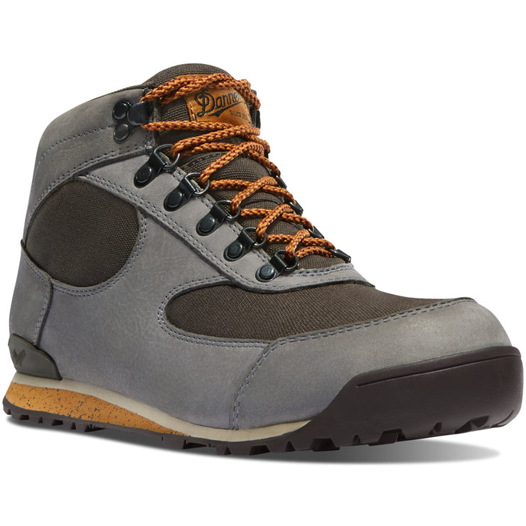 Danner Jag Slate Gray/Lava Rock - Baker's Boots and Clothing