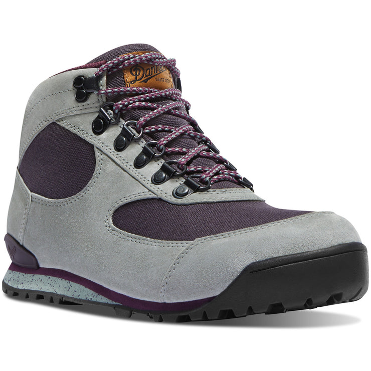 Danner Women's Jag Dusty/Aubergine - Baker's Boots and Clothing