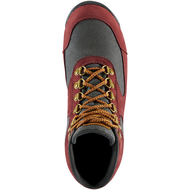 Danner Women's Jag Sangria/Storm - Baker's Boots and Clothing