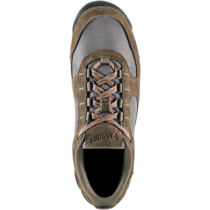 Danner Women's Jag Low Chocolate Chip - Baker's Boots and Clothing