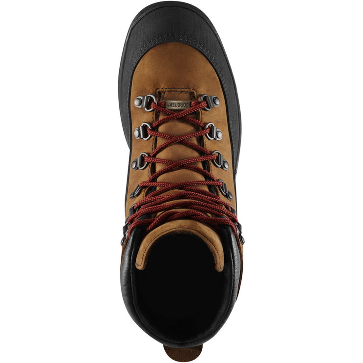 "Danner Crater Rim 6"" Brown - Baker's Boots and Clothing"