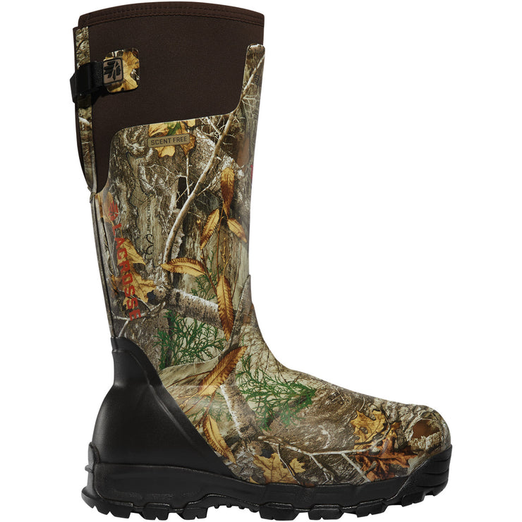 "LaCrosse Alphaburly Pro 18"" Realtree Edge 1600G - Baker's Boots and Clothing"