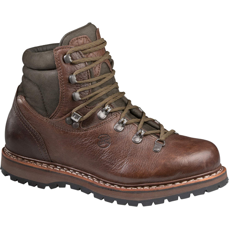 Hanwag - Tashi - Chestnut - Baker's Boots and Clothing