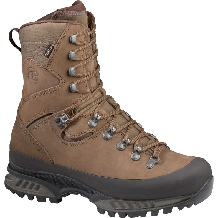 Hanwag - Tatra Top Wide GTX - Brown - Baker's Boots and Clothing