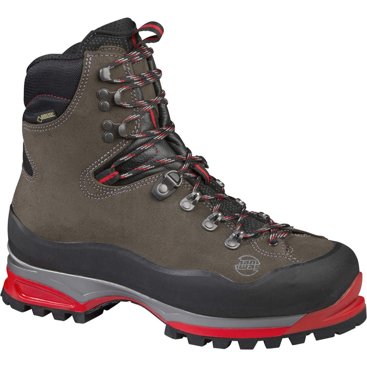Hanwag - Sirius II GTX - Dark Grey - Baker's Boots and Clothing