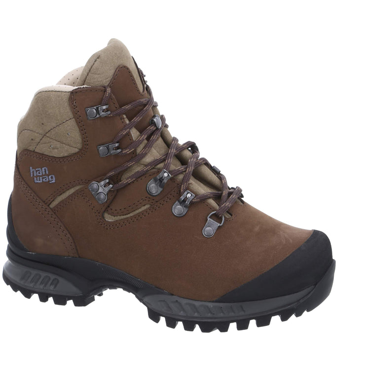 Hanwag - Tatra II Bunion Lady - Brown - Baker's Boots and Clothing