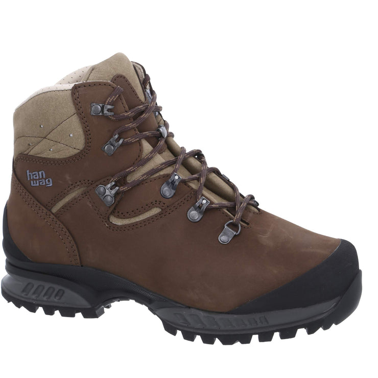 Hanwag - Tatra II Bunion - Brown - Baker's Boots and Clothing