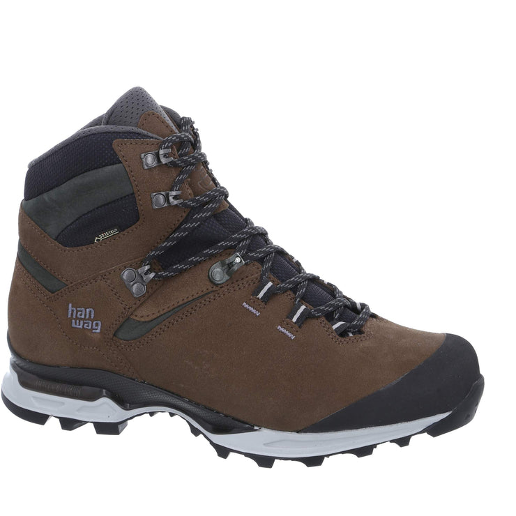Hanwag - Tatra Light GTX - Brown & Anthracite - Baker's Boots and Clothing