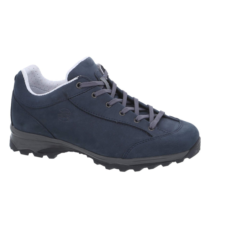 Hanwag - Valungo II Bunion Lady - Navy - Baker's Boots and Clothing
