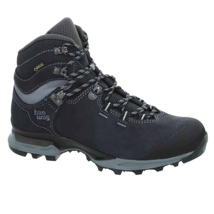 Hanwag - Tatra Light Lady GTX - Navy/Asphalt - Baker's Boots and Clothing