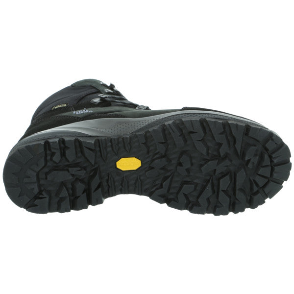 Hanwag - Banks SF Extra GTX - Black/Asphalt - Baker's Boots and Clothing