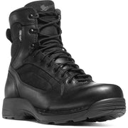 "Danner Striker Torrent Side-Zip 6"" Black - Baker's Boots and Clothing"