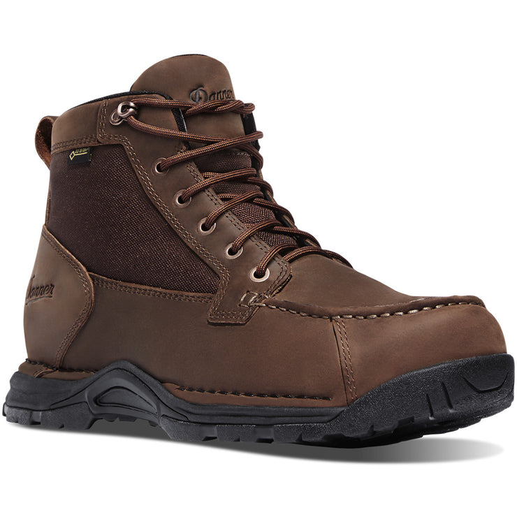 "Danner Sharptail 4.5"" Dark Brown - Baker's Boots and Clothing"