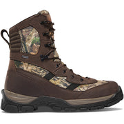 "Danner Alsea 8"" Mossy Oak Break-Up Country - Baker's Boots and Clothing"