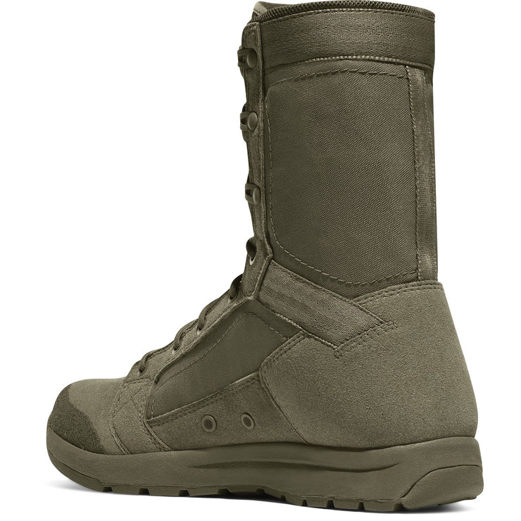 "Danner Tachyon 8"" Sage - Baker's Boots and Clothing"