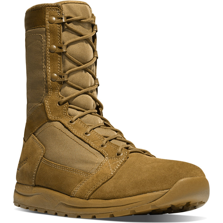 "Danner Tachyon 8"" Coyote - Baker's Boots and Clothing"