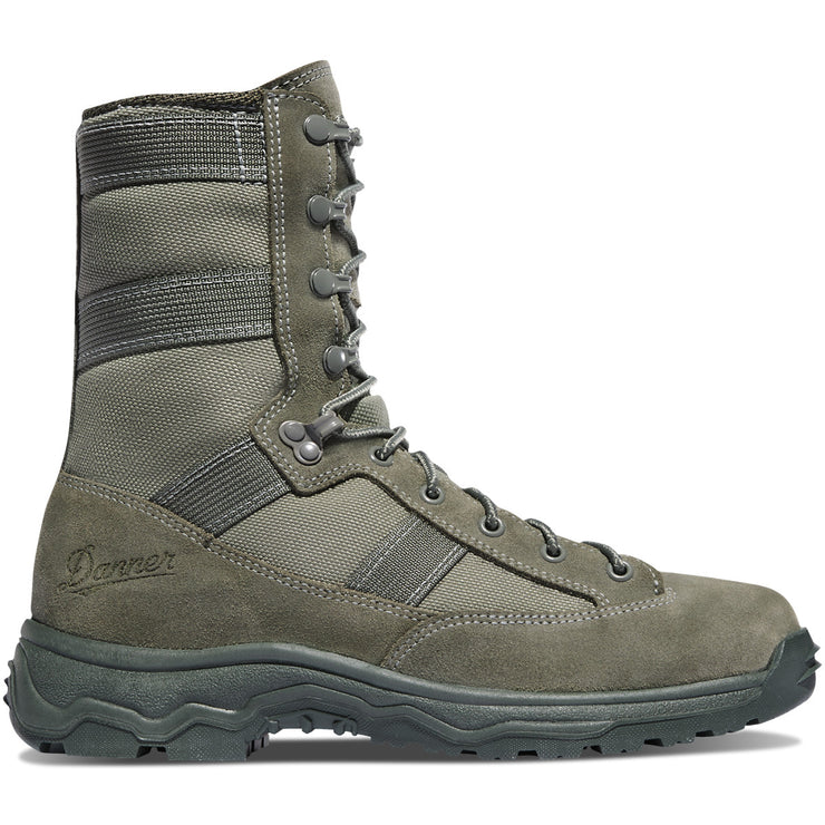 "Danner Reckoning 8"" Sage Hot - Baker's Boots and Clothing"