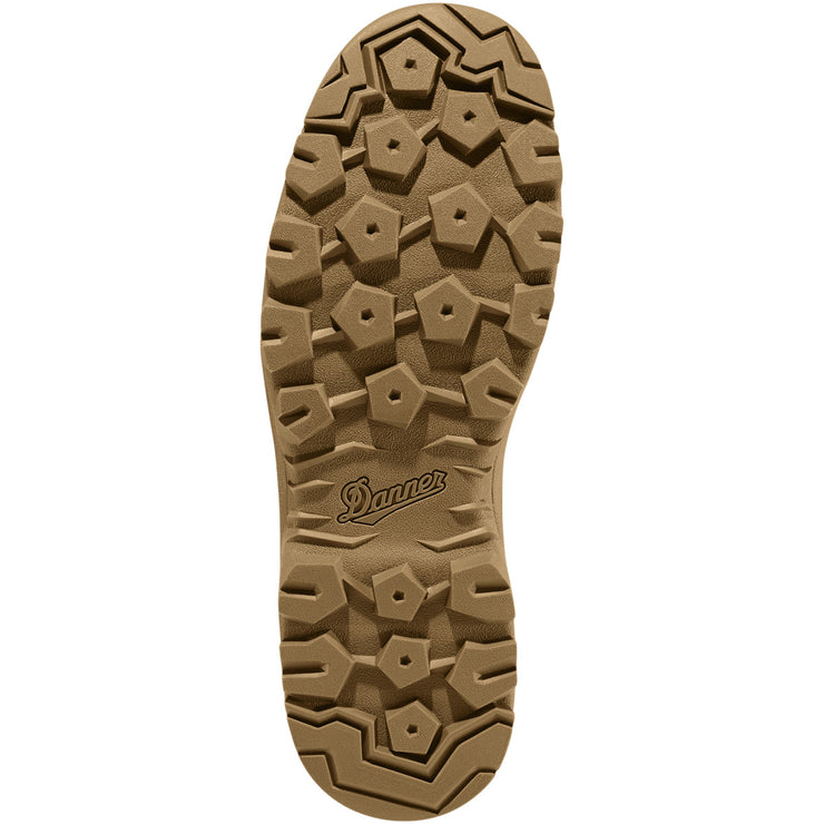 "Danner Tanicus Side-Zip 8"" Coyote Hot NMT - Baker's Boots and Clothing"