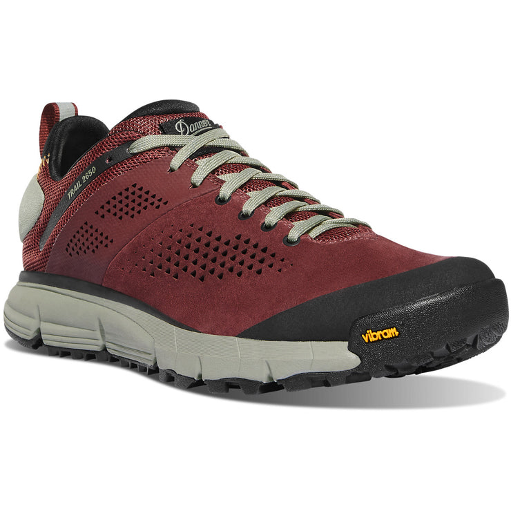 "Danner Trail 2650 3"" Brick Red - Baker's Boots and Clothing"