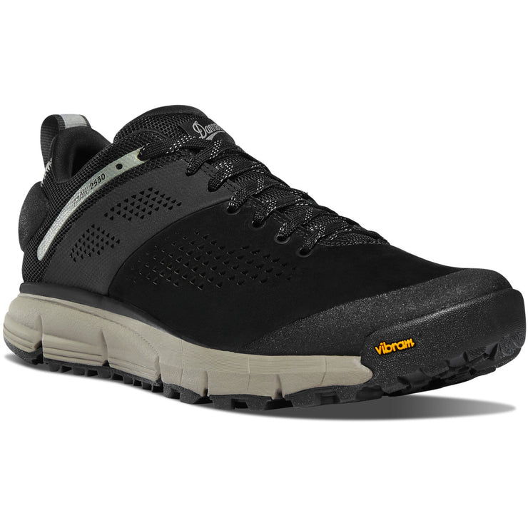 "Danner Trail 2650 3"" Black/Gray - Baker's Boots and Clothing"