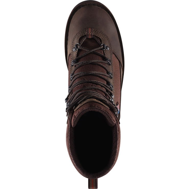 "Danner East Ridge 8"" Brown 400G - Baker's Boots and Clothing"