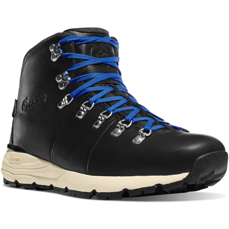 "Danner Mountain 600 4.5"" Black - Baker's Boots and Clothing"