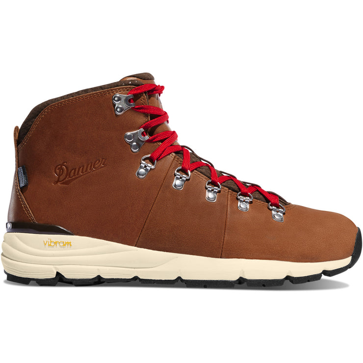 "Danner Mountain 600 4.5"" Saddle Tan - Baker's Boots and Clothing"