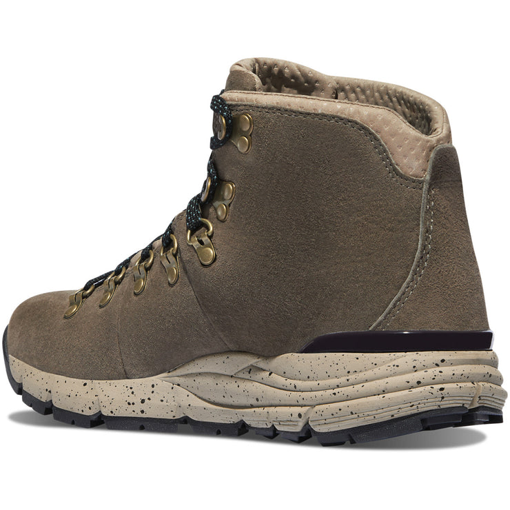 "Danner Women's Mountain 600 4.5"" Hazelwood/Balsam Green - Baker's Boots and Clothing"