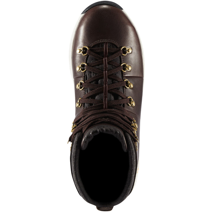 "Danner Mountain 600 4.5"" Dark Brown - Baker's Boots and Clothing"