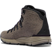 "Danner Women's Mountain 600 EnduroWeave 4.5"" Timberwolf - Baker's Boots and Clothing"