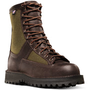 "Danner Women's Sierra 8"" Brown 200G - Baker's Boots and Clothing"