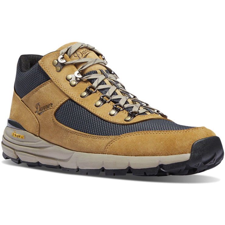 "Danner South Rim 600 4"" Sand - Baker's Boots and Clothing"